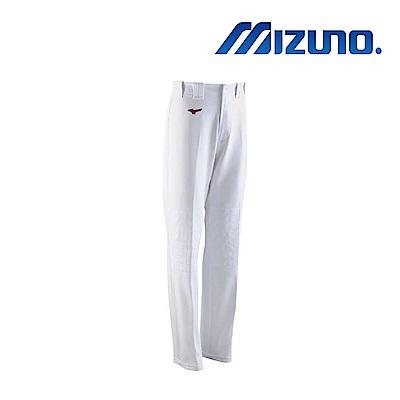 MIZUNO 美津濃 男全長寬口棒壘褲 12TD8M0101
