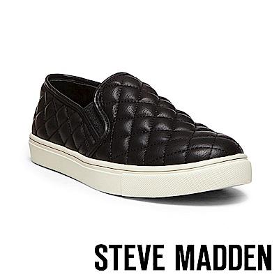 STEVE MADDEN-ECENTRCQ 平底懶人鞋-黑色