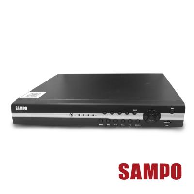SAMPO 聲寶 DR-XS0479HF 監視監控錄影主機