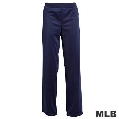 MLB-紐約洋基隊運動長褲-深藍(女)