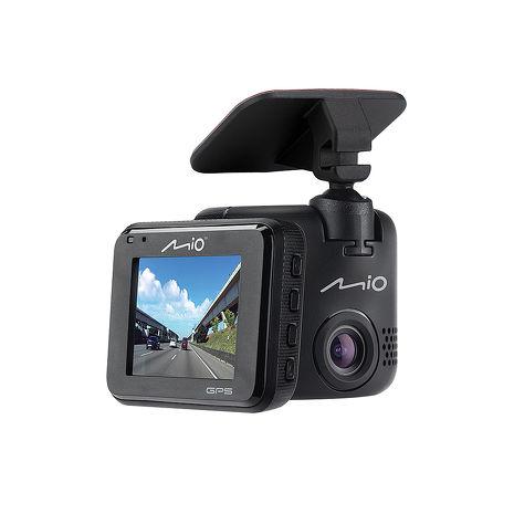 Mio MiVue C330 大光圈GPS行車記錄器 黏支版