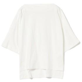 [マルイ]【セール】BEAMS BOY / ビッグロングテール バスクシャツ/ビームス ボーイ(BEAMS BOY)