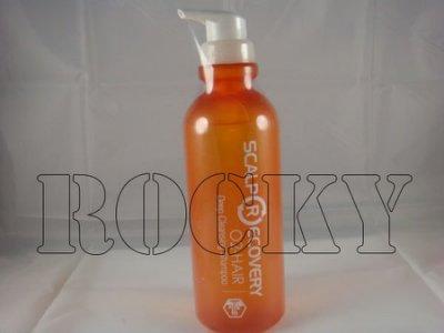 oROCKYo【GLORIOUS】柯蘿莎 - 髮基因淨化洗髮精1000ml - 特價1000元 / 兩瓶免運