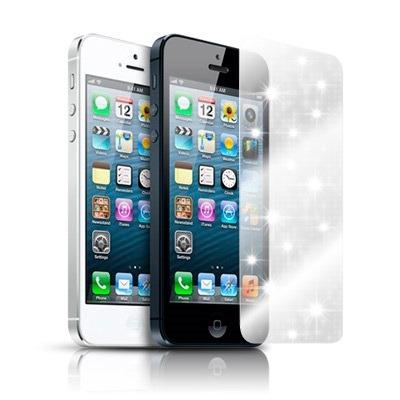 D&A 蘋果 iPhone5/5S/SE 專用日本AAA頂級螢幕保護貼(螢幕+機身)