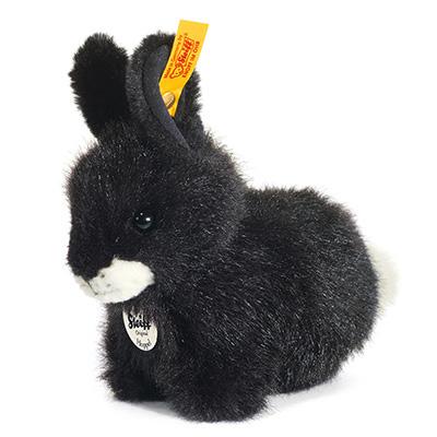 STEIFF德國金耳釦泰迪熊 -寵物樂園   Hoppel Rabbit (14cm)