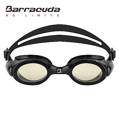巴洛酷達 兒童抗UV防霧泳鏡 Barracuda UVIOLET #33635