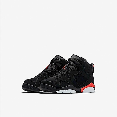 Nike 籃球鞋 Jordan 6 Retro 童鞋