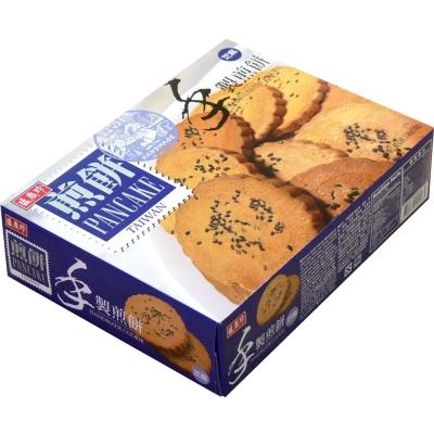 盛香珍 手製芝麻煎餅 (210g)
