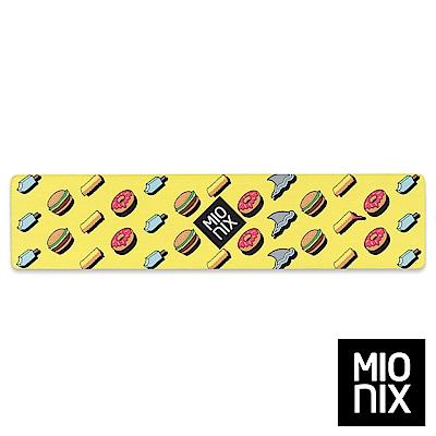 【MIONIX】 Long Pad French Fries 多功能腕墊滑鼠長墊(薯條黃)