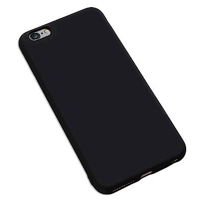 My Colors液態膠系列 iPhone 6/6s Plus 液態矽膠保護殼