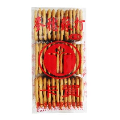 卡賀 麥穗蘇打餅乾(140g)