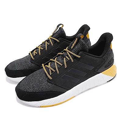 adidas 慢跑鞋 Questarstrike 運動 男鞋