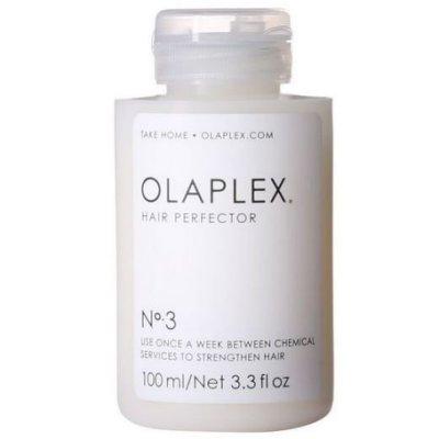 HUAHUA香水美妝  OLAPLEX 歐啦 護髮 3號 歐拉3號 100ML【全新正品】
