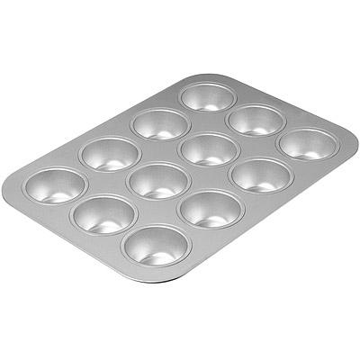 KitchenCraft Chicago 12格瑪芬烤盤(40cm)