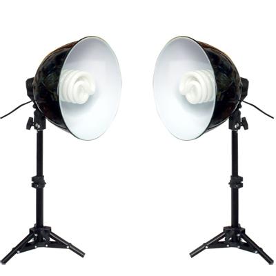 Piyet 大亮度 50W 控光攝影燈