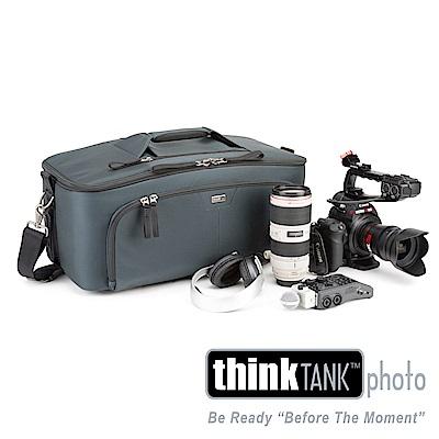 ThinkTank創意坦克-Video Workhorse 21旗艦級攝影單肩包VW267
