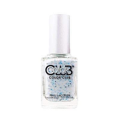 COLOR CLUB 指甲油 DUP144 藍莓優格-異材質