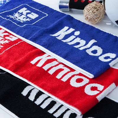 金安德森  運動毛巾兩件組限量優惠