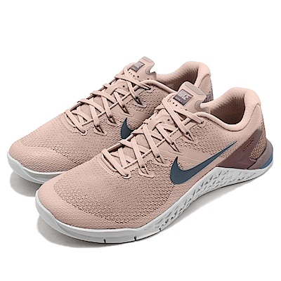 Nike 訓練鞋 Metcon 4 運動 男女鞋