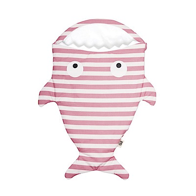 BabyBites 鯊魚咬一口嬰幼兒睡袋 輕量版