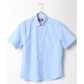 【38%OFF】 マルカワ コンバースオックスボタンダウンシャツ メンズ サックス M 【MARUKAWA】 【タイムセール開催中】