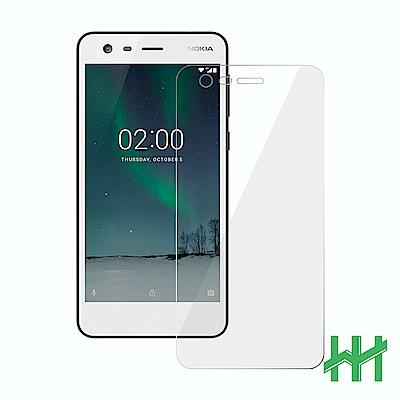 鋼化玻璃保護貼系列 Nokia 3.1 (5.2吋)