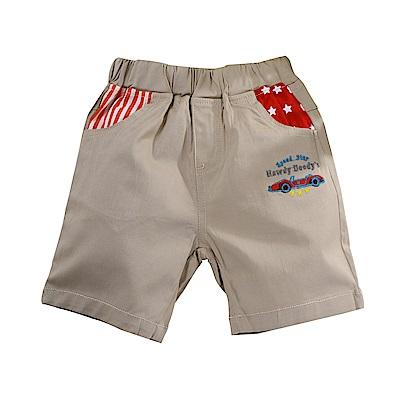 魔法Baby男童休閒短褲 k51036