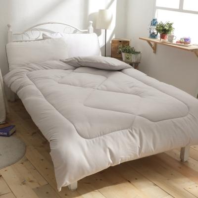 源之氣 竹炭單人保暖棉被20S 4.5X6.5尺