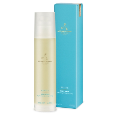 AA 明煥沐浴露 200mL (Aromatherapy Associates)