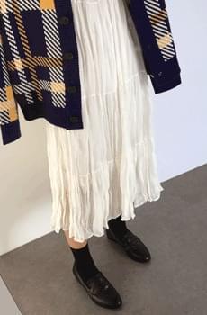 韓國空運 - Needyou-long dress 長洋裝