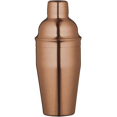KitchenCraft 銅面不鏽鋼雪克杯(500ml)