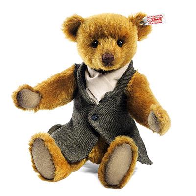 STEIFF德國金耳釦泰迪熊 - 魔幻森林國王 (30cm)