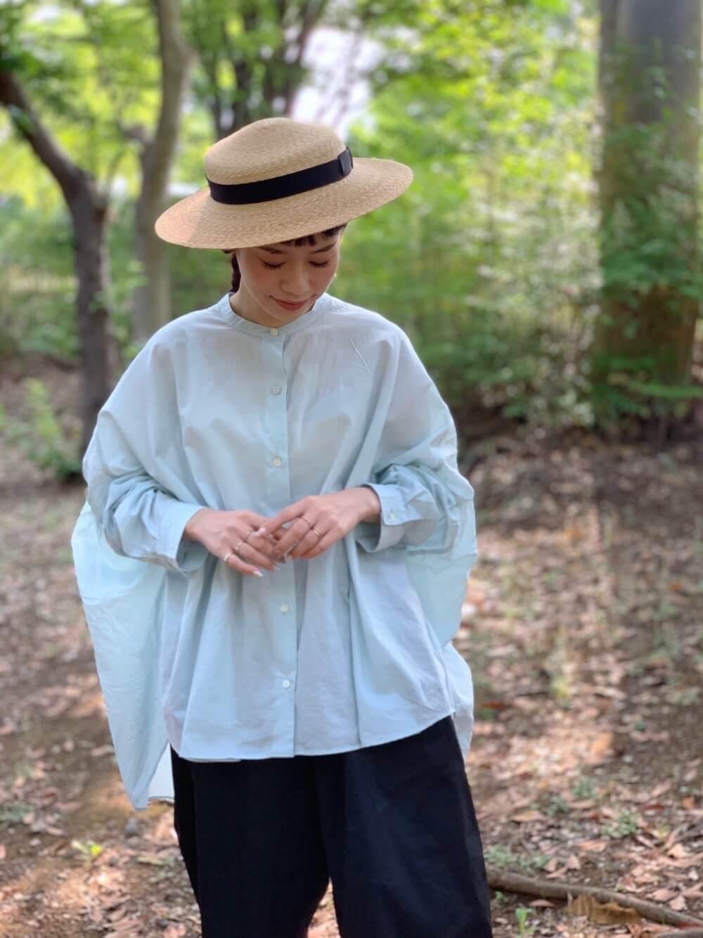 【2019夏コーデ】帽子を使ったおしゃれ感高めの着こなし特集