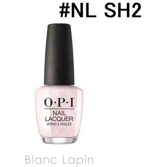 OPI ネイルラッカー #NL SH2 スロー ミー ア キス 15ml [115100]