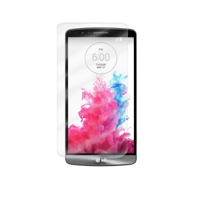 D&A LG G3專用日本HC螢幕保護貼(鏡面抗刮)