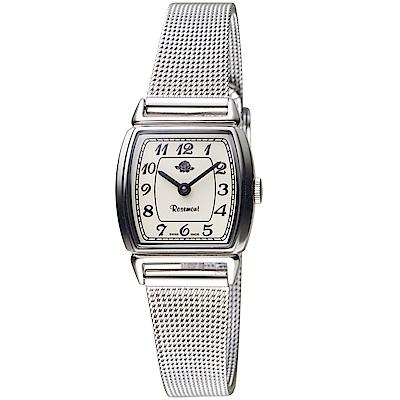 玫瑰錶Rosemont韓劇她的私生活朴敏英同款錶(TNS005-SWR-MT4)-米蘭帶