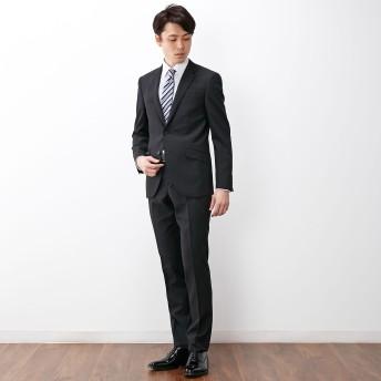 145f3edf0f メンズ スタイリッシュノータックビジネススーツ【Y4~AB7】