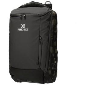 Tポイント10倍 RIDEZ ライズ TRANSPORTER SUPER COMBO (トランスポーター スーパー コンボ) バッグ