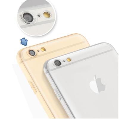 透明殼專家 iphone 6 /6s s 三孔鏡頭保護貼強版 全包覆保護殼+保貼組