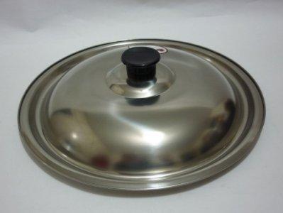(玫瑰ROSE984019賣場)台灣製~#304不鏽鋼湯鍋蓋子(16cm)~適用各種鍋子.湯鍋