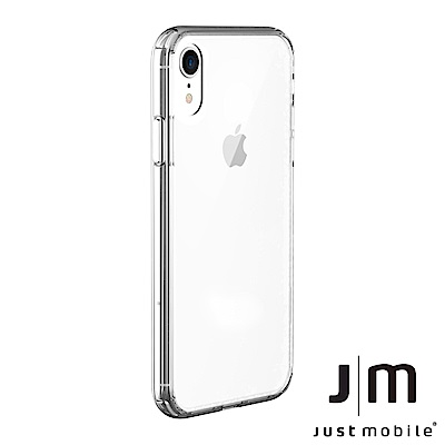 Just Mobile TENC Air iPhone XR 防摔氣墊殼