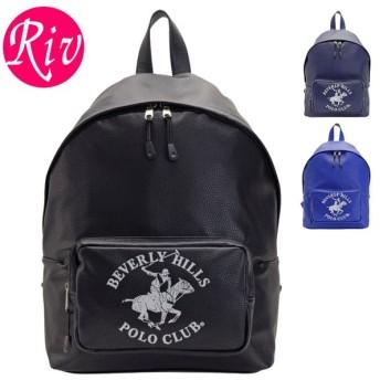 ビバリーヒルズ ポロクラブ BEVERLY HILLS POLO CLUB バッグ リュックサック バックパック bh9002m