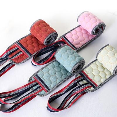 Conalife 雙面加厚沐浴澡巾(3入)