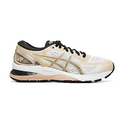 型號:1011A709-020將GEL膠放置於前腳掌及後腳跟緩衝及減少身體負擔作用提花網布鞋面提供完美合腳度