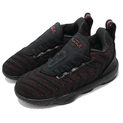 Nike 籃球鞋 LeBron XVI 運動 童鞋