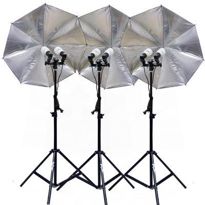 Paniko恆亮光源攝影棚三燈組(A1500)