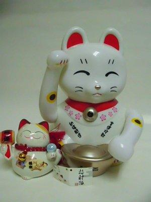 監視系統  (台灣製)有線無線針孔攝影機 招財貓針孔攝影機直接錄支援16G卡.送小貓 偽裝照明燈殼