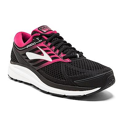 BROOKS 女慢跑鞋  Addiction 13  1202532E070