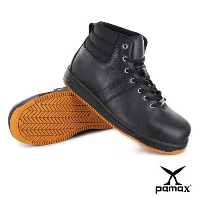 PAMAX 帕瑪斯【超彈力氣墊】高抓地力安全鞋-PA5901H