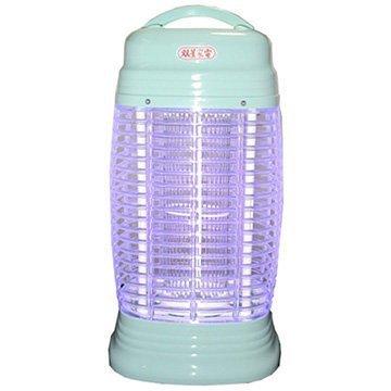 雙星牌 15w 電子捕蚊燈 TS-151